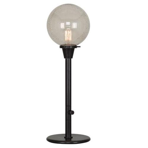 Rico Globe Table Lamp