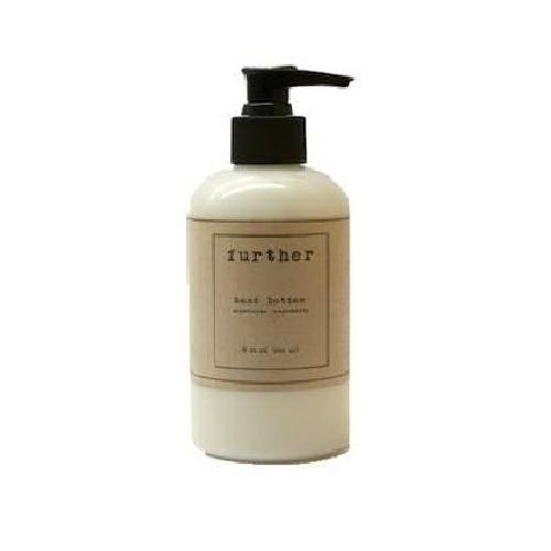 8 oz. Hand Lotion