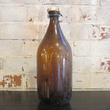 Brewery Bottle