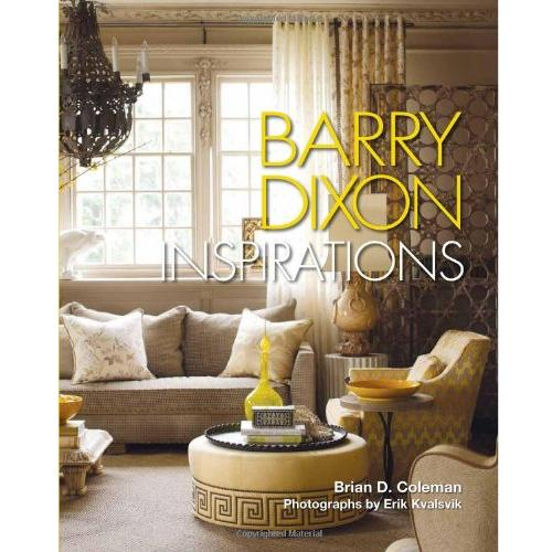 Barry Dixon: Inspirations