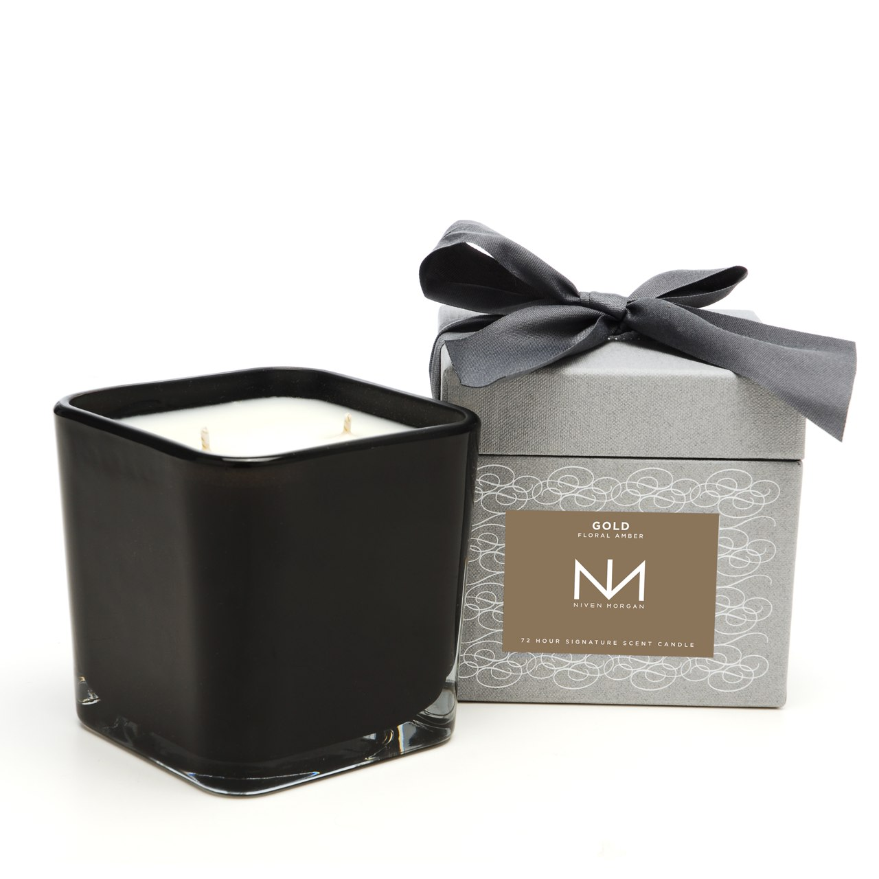 Gold Signature Candle