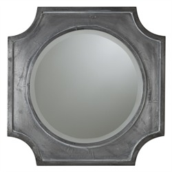 Hayes Metal Mirror