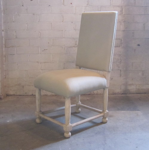 London Side Chair