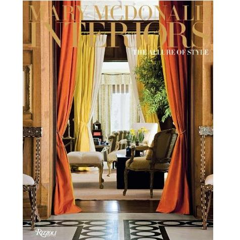 Mary McDonald: Interiors