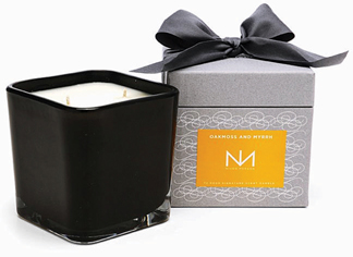Oak Moss Signature Candle