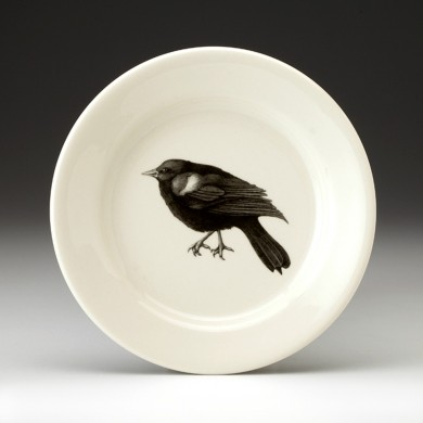 Blackbird Bread Plate