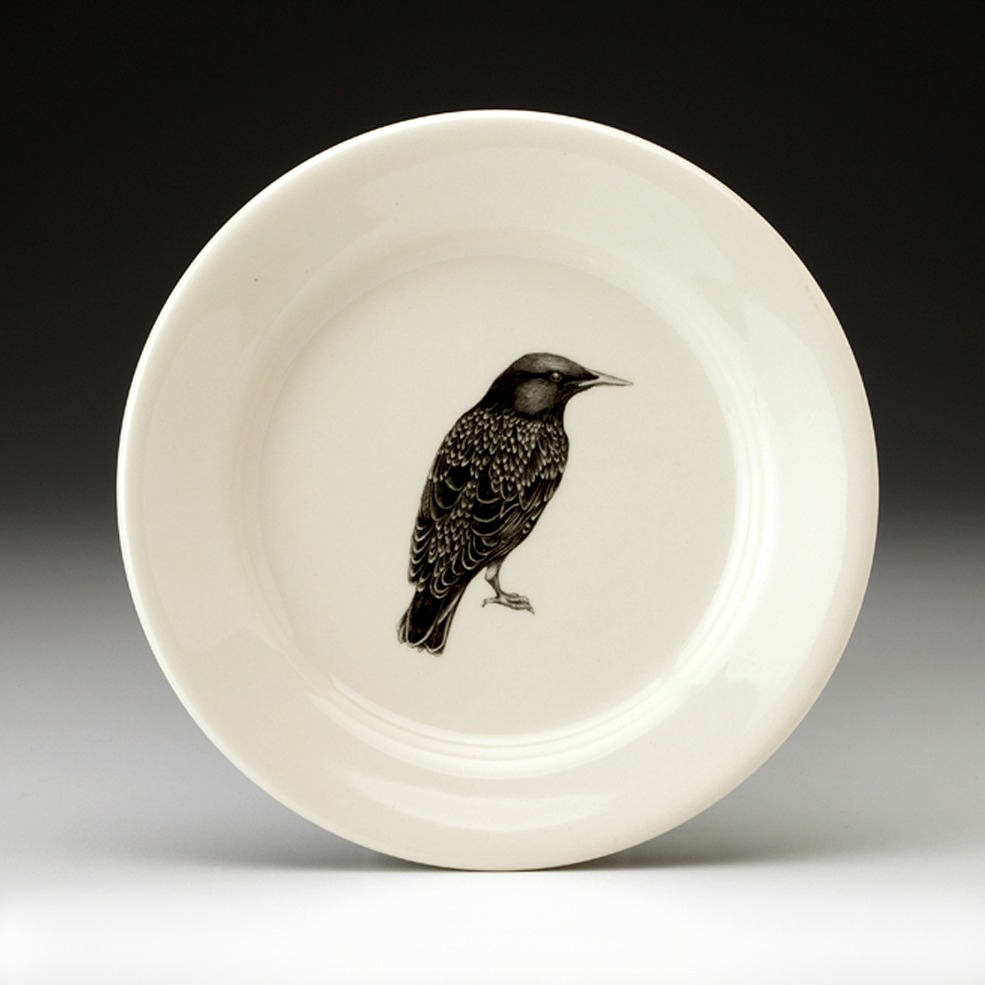 Starling Bread Plate