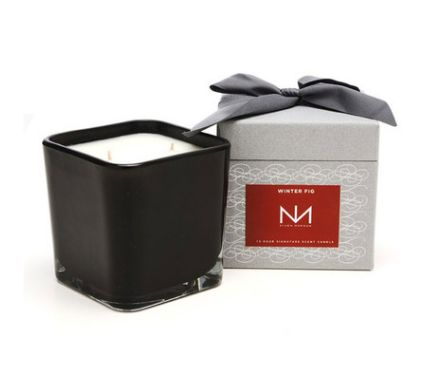 Winter Fig Signature Candle