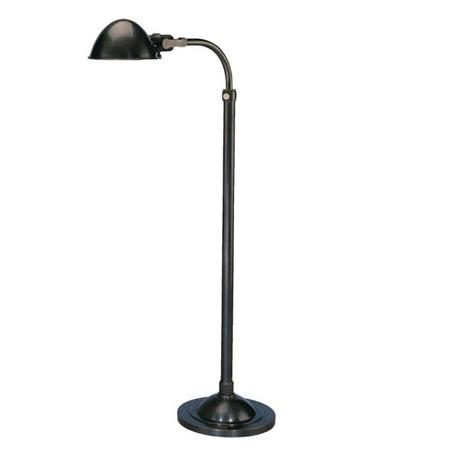 Alvin Pharmacy Floor Lamp