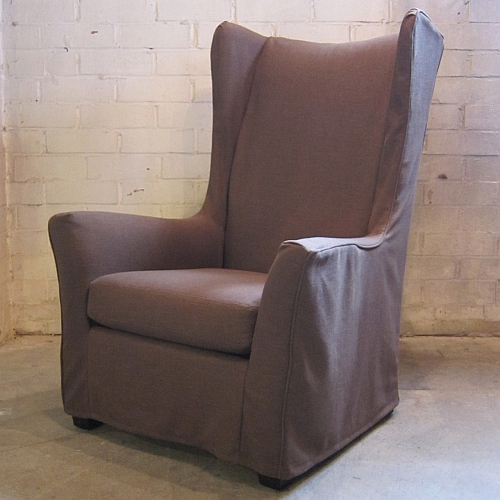 Copley Slip Chair