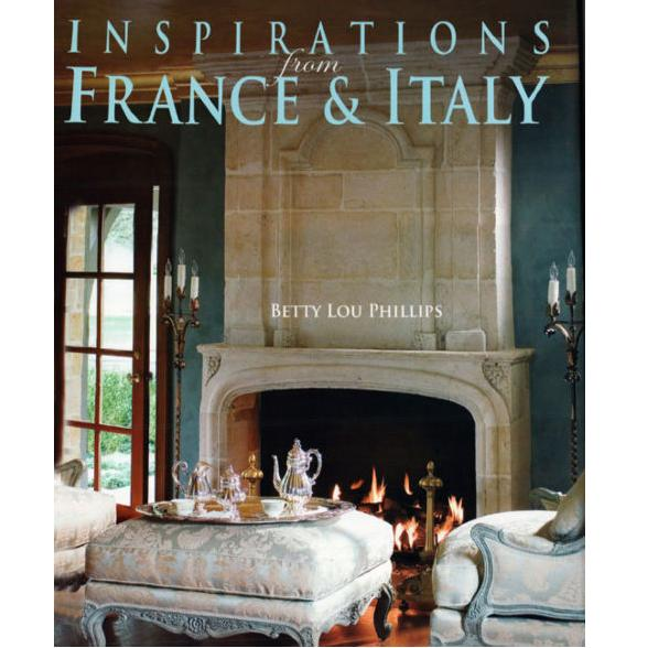Inspirations: France/Italy