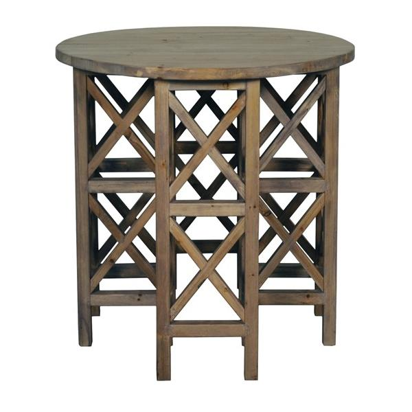 Zimmerman Side Table