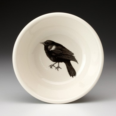 Blackbird Cereal Bowl